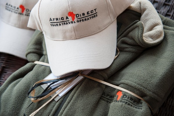 Branded Gear from Africa Direct