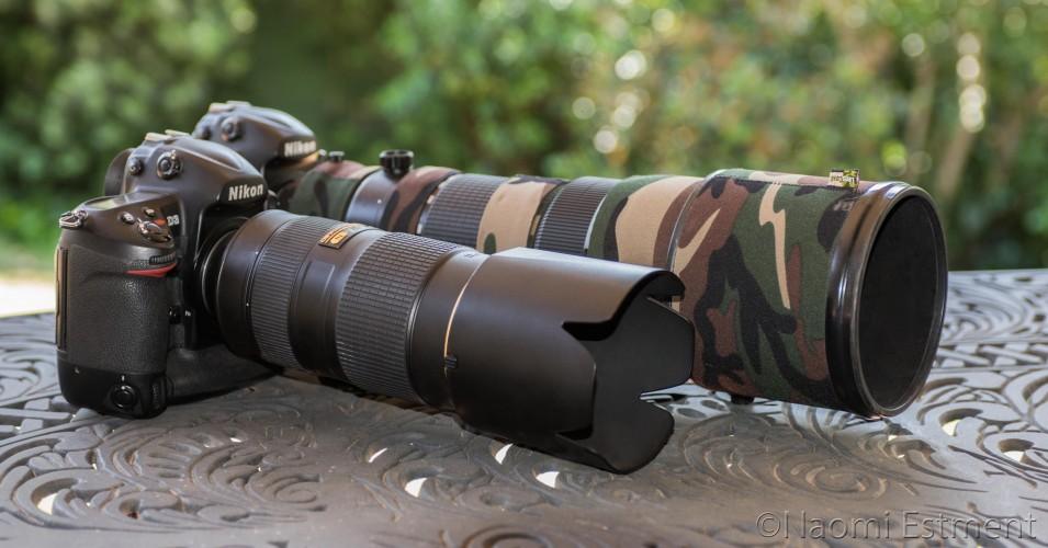 Nikon Camera Gear