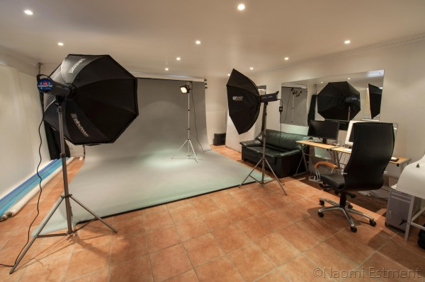 Jhb Studio for hire - Photo 1