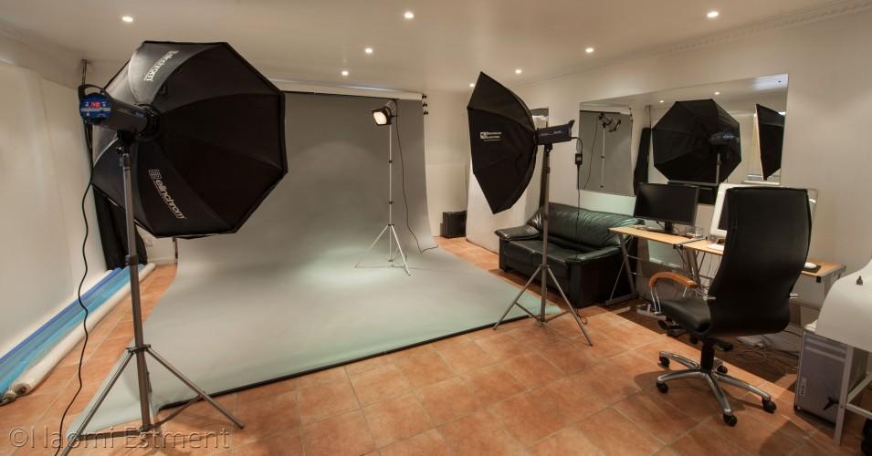 OV&P Studio for Hire