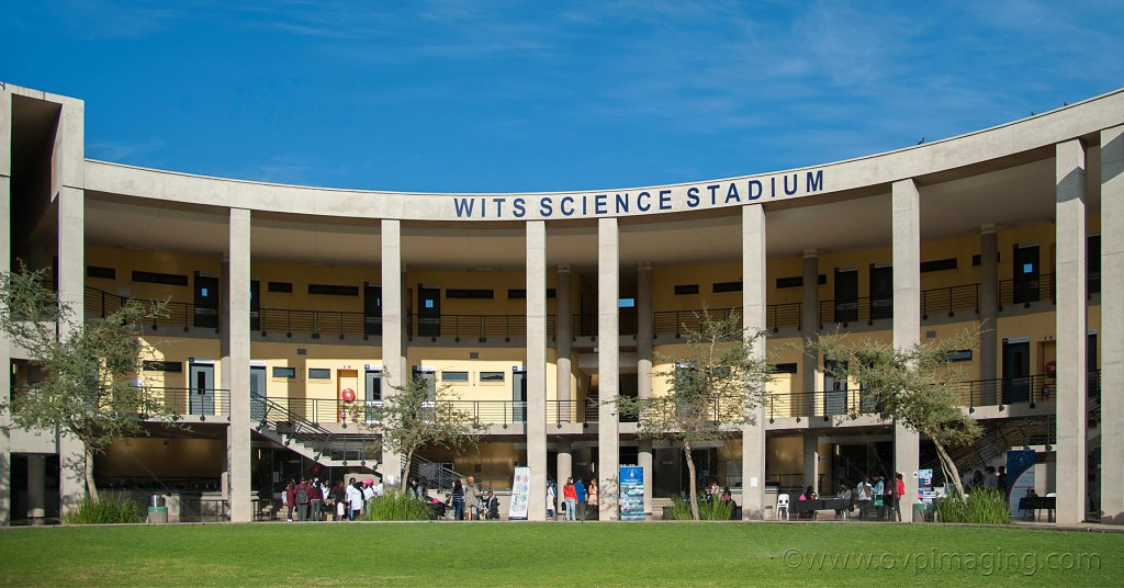 Wits Science Stadium